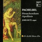 Pachelbel: Hexachordum Apollinis