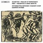 Schnittke & Pärt – Choral Works