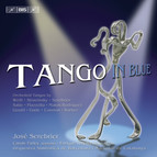 Tango in Blue - Orchestral Tangos