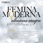 Femina moderna – music for mixed choir