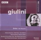 Giulini - Britten: War Requiem (1963)