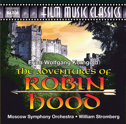 The Adventures of Robin Hood (Original Score)