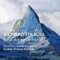 R. Strauss: Eine Alpensinfonie, Op. 64, TrV 233