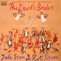 Devil's Brides Klezmer & Yiddish Songs