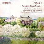 Sibelius - Complete Piano Quartets