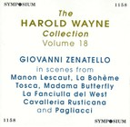 The Harold Wayne Collection, Vol. 18 (1907-1911)