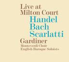 Handel, Bach & Scarlatti: Live at Milton Court