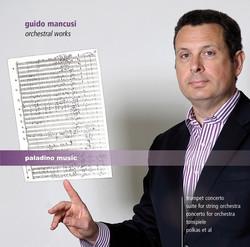 Mancusi: Orchestral Works