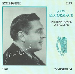 John McCormack, Vol. 1 (1908-1916)