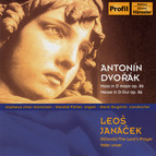 Dvorak: Mass in D Major, Op. 86 /  Janacek: Lord's Prayer