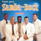 Banda Licor: Samba-Rock