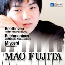 Beethoven - Rachmaninov - Miyoshi