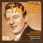 Richard Tauber - You Are My Heart´s Delight