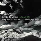 Viñao - Arcanum