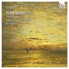 Schubert: String Quintet D.956, Quartettsatz D.703