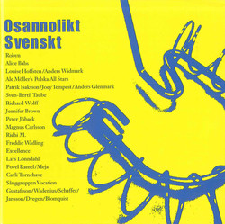 Osannolikt Svenskt