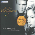 Vladigerov: Pieces pour Violon & Piano
