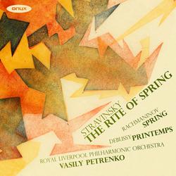 Stravinsky: The Rite of Spring