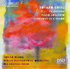 Grieg - Piano Concerto
