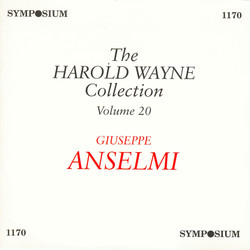 The Harold Wayne Collection, Vol. 20 (1907-1910)