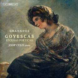 Granados – Goyescas