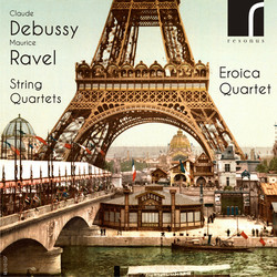 Debussy & Ravel: String Quartets