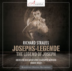 Strauss: The Legend of Joseph, Op. 64