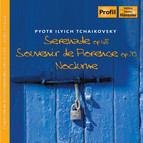 Tchaikovsky: Serenade Op. 48 / Souvenir De Florence, Op. 70 / Nocturne