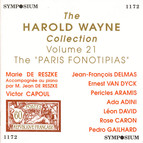 The Harold Wayne Collection, Vol. 21 (1903-1904)