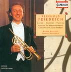 Trumpet Recital: Friedrich, Reinhold - Haydn, F.J. / Hummel, J.N. / Puccini, M.