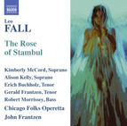 Fall: The Rose of Stambul