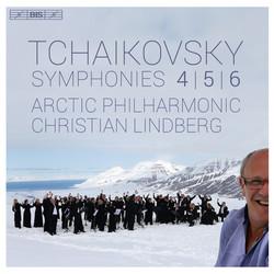 Tchaikovsky - Symphonies Nos 4-6