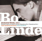 Orchestral Works, Vol. 3