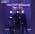 Tchaikovsky Rachmaninov - piano trios