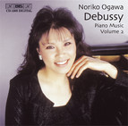 Debussy - Piano Music Volume 2