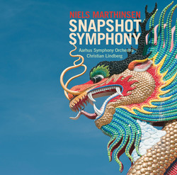 Marthinsen: Snapshot Symphony
