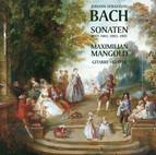 Bach: Sonaten, BWV 1001, 1003, 1005