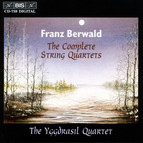 Berwald - The Complete String Quartets