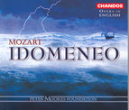 Mozart: Idomeneo (Sung in English)