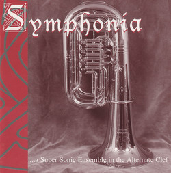 A Super Sonic Ensemble in the Alternate Clef, Vol. 1