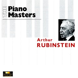 The Piano Masters: Arthur Rubinstein (1928-1947)