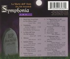 Symphonia, Vol. 2: La Morte dell' Oom (No Pah Intended)