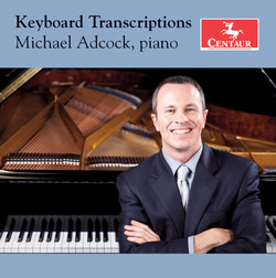 Keyboard Transcriptions