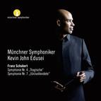 Schubert: Symphonie Nos. 4 & 7