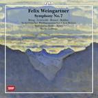 Weingartner: Symphony No. 7