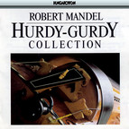 Hurdy-Gurdy Music Collection