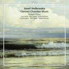Holbrooke: Clarinet Chamber Music