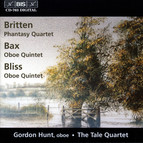 British Oboe Quartets