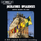 Joculatores Upsalienses: Antik Musik på Wik