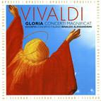 Vivaldi: Gloria - Magnificat